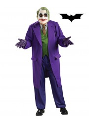 Déguisement Joker (Batman) adulte