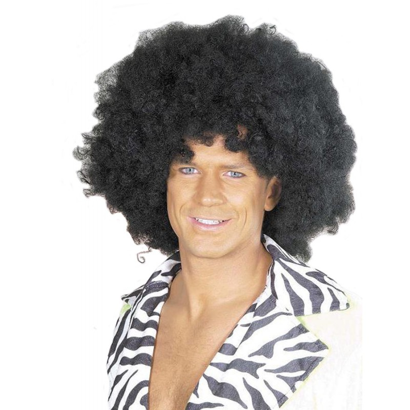 Perruque-afro-disco-adulte