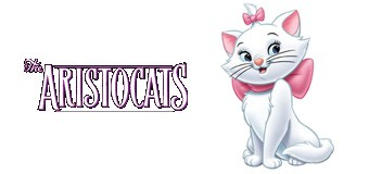 marie les aristochats - Aristochats Marie