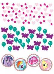 Confettis de table Mon petit poney (34 g)