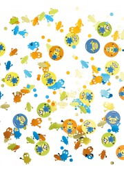 Confettis de table Les Minions (34 g)
