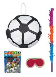 Kit pinata ballon de football