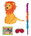 Kit pinata lion