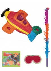 Kit pinata avion
