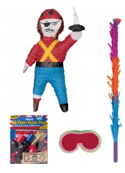 Kit pinata pirate