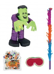 Kit pinata Frankenstein Halloween