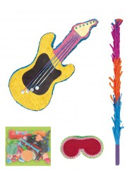 Kit pinata guitare