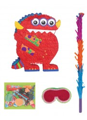 Kit pinata monstre