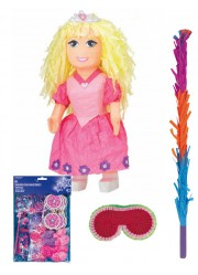 Kit pinata princesse