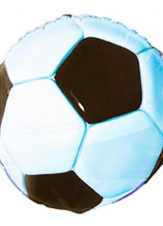 Ballon mylar football (45 cm)