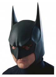 Masque Batman adulte luxe