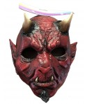 Masque de diable adulte