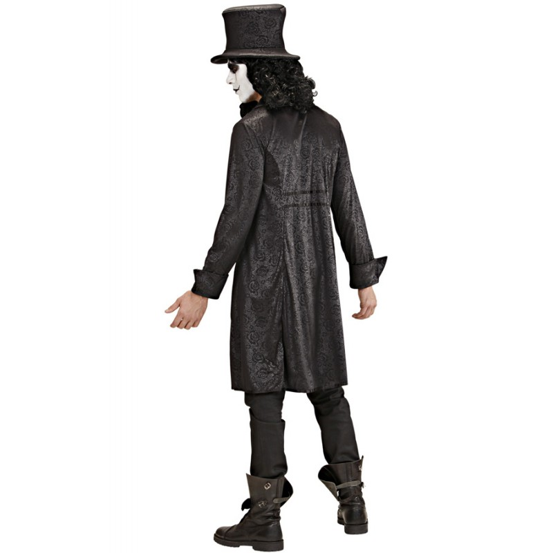 D guisement vampire gothique halloween adulte mister fiesta - Deguisement halloween adulte ...