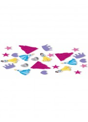 Confettis de table princesses Disney (34 g)