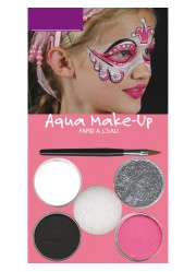 Kit maquillage princesse