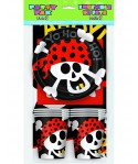 Kit anniversaire pirates (8 pers.)