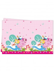 Nappe princesses Disney Pays enchanté