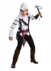 Déguisement Connor Assassin's Creed enfant