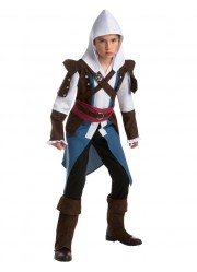 Déguisement Edward Assassin's Creed enfant