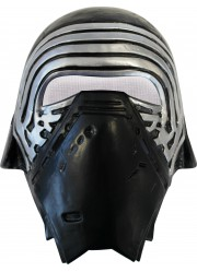 "Masque ""KYLO REN"" star wars VII"