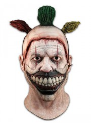 Masque Clown Twisty licence officielle American Horror Story