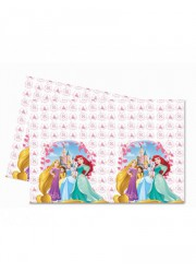 Nappe princesses Disney (120 x 180cm)