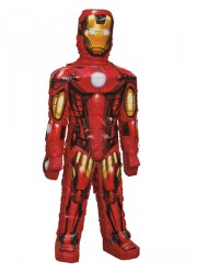 Pinata Iron Man Licence officielle Marvel