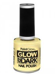 Vernis à ongles phosphorescent UV - invisible (12ml)