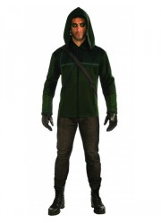 Déguisement ARROW Adulte (veste) Licence Officielle