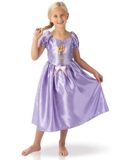 Robe Belle enfant Licence Officielle Disney
