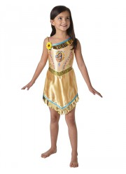 Robe Raiponce enfant Licence Officielle Disney