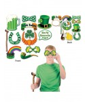 Set Photobooth Saint-Patrick (x12)