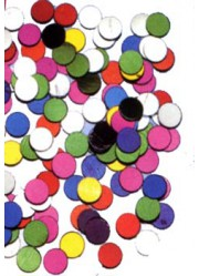Confettis de table ronds (14 g)