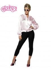 Veste Pink ladies (Grease) adulte