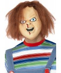 Masque de Chucky adulte