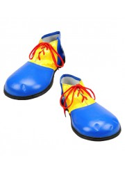 Chaussures clown adulte