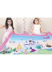Jeu de balle princesses Disney