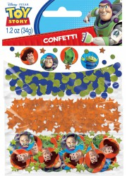 Confettis de table Toy Story (34 g)