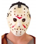 Masque de hockey adulte