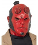 Masque Hellboy adulte