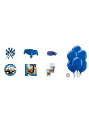 Kit anniversaire Donald (8 pers.)